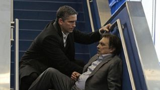 Person of Interest: In Extremis