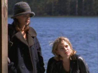 Dawson's Creek: Escape from Witch Island