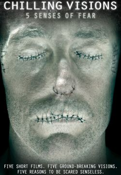 Chilling Visions: 5 Senses of Fear