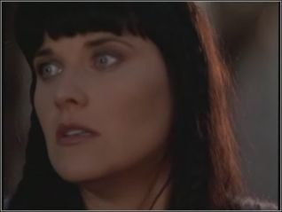 Xena: Warrior Princess: Purity
