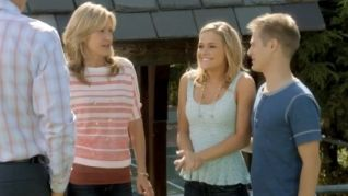 Switched at Birth: Departure of Summer