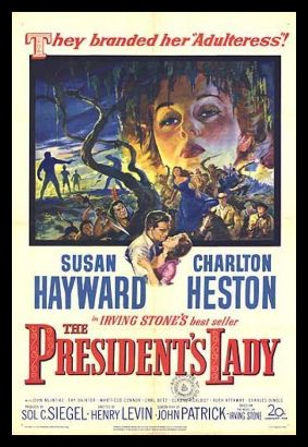 The President's Lady