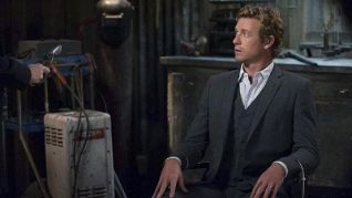 The Mentalist: Red Listed