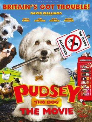 Pudsey: The Movie