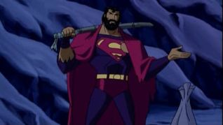 Justice League: Hereafter, Part 2