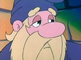 The Super Mario Bros. Super Show!: King Mario of Cramalot