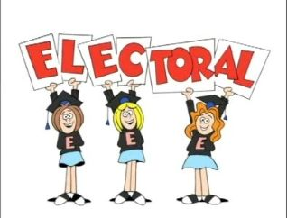 Schoolhouse Rock: I'm Gonna Send Your Vote to College