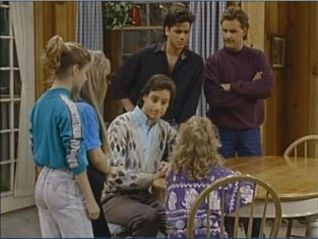 Full House: Those Better Not be the Days
