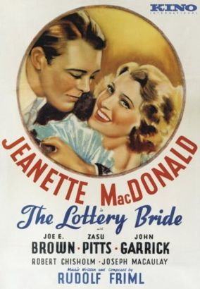 The Lottery Bride