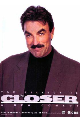 The Closer [TV Series]