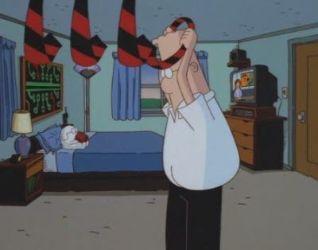 Dilbert: The Merger