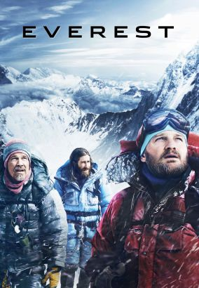 Everest / Universal Pictures and Cross Creek Pictures present in association with Walden Media &#59; a Working Title production in association with RV