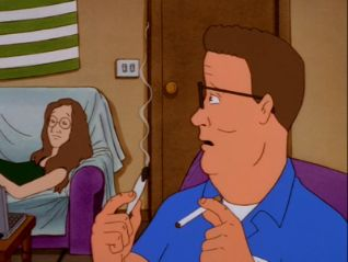 King of the Hill: High Anxiety