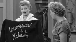 I Love Lucy: Lucy Has Her Eyes Examined