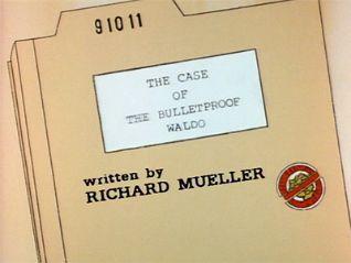 C.O.P.S.: The Case of the Bulletproof Waldo