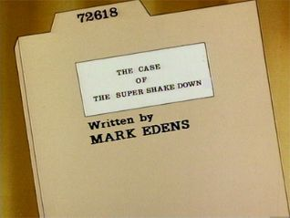 C.O.P.S.: The Case of the Super Shakedown