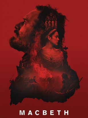 Macbeth / The Weinstein Company and RADiUS-TWC present &#59; StudioCanal and Film4 present in association with DMC Film, Anton Capital Entertainment S