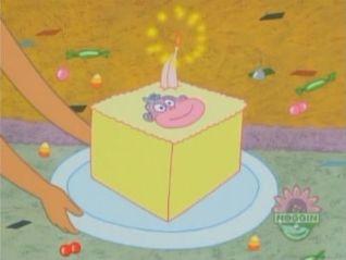 Dora the Explorer: Surprise!