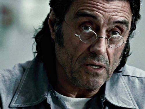 Ian McShane | Biography, Movie Highlights and Photos ...