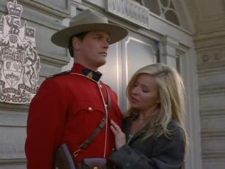 Due South: Body Language
