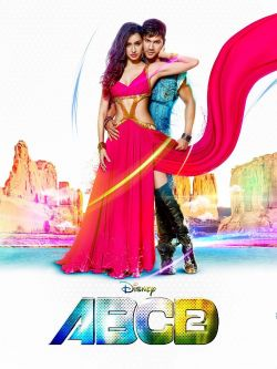 ABCD 2: Anybody Can Dance 2