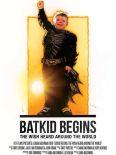 Batkid Begins: The Wish Heard Around the World