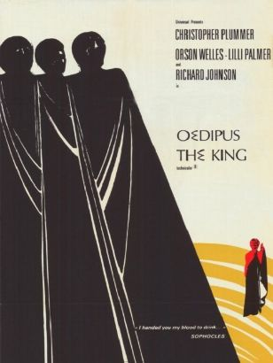 oedipus the king character traits Major characters king oedipus the king of thebes a man ruled by a fate,  according to which he is to murder his father and marry his own.