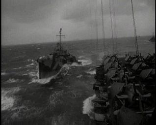 Victory at Sea, Volume XXIII: Target Suribachi