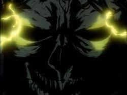 Cyber City: The Vampire