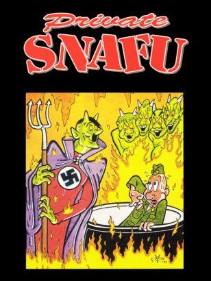 Private Snafu [Animated Series]