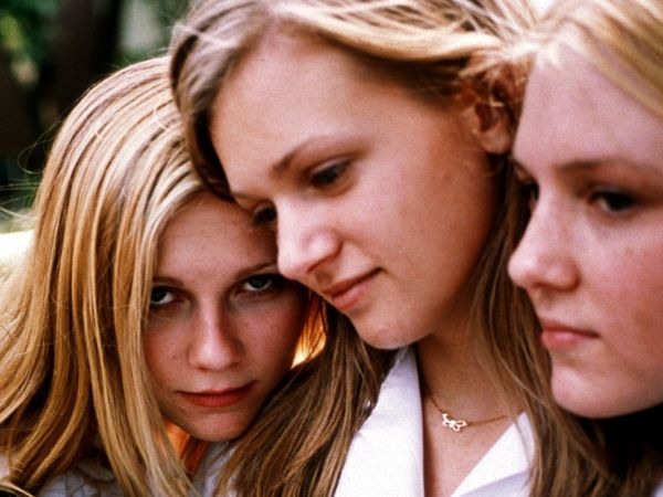 the coming of age a review of sofia coppolas the virgin suicides essay Coming of age in some ways the virgin suicides is kind of an anti-coming-of-age novel its protagonists are all on the cusp of adulthood, ranging in age from thirteen to seventeen.