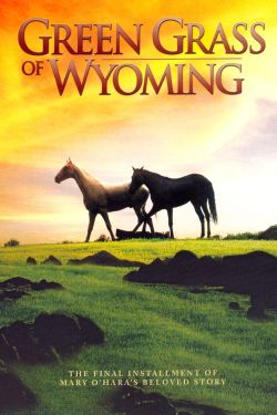 Green Grass of Wyoming
