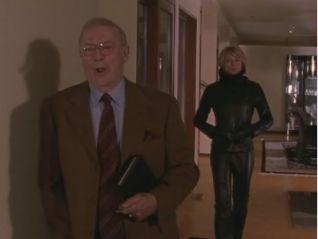 La Femme Nikita: The Man Behind the Curtain