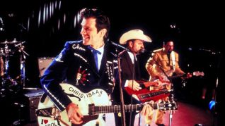 The Chris Isaak Show [TV Series]
