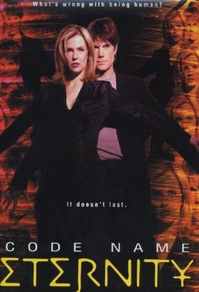 Code Name: Eternity [TV Series]