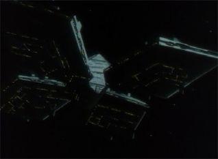Gundam Wing: 42: Battleship Libra