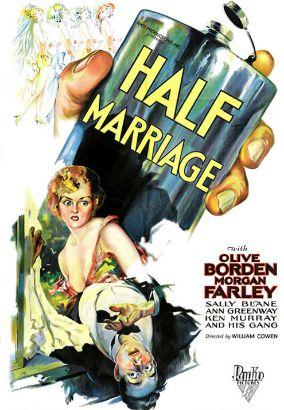 Half-Marriage