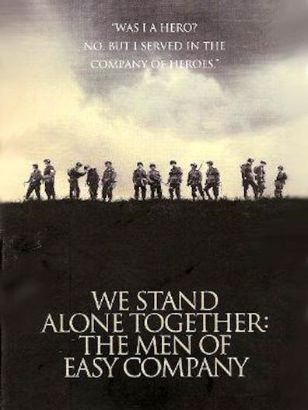 Band of Brothers: We Stand Alone Together
