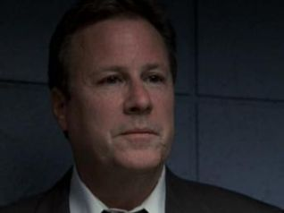 Law & Order: Criminal Intent: The Pardoner's Tale