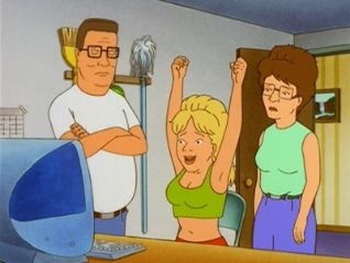 King of the Hill: The Substitute Spanish Prisoner