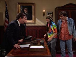 Saturday Night Live: Jack Black [1]