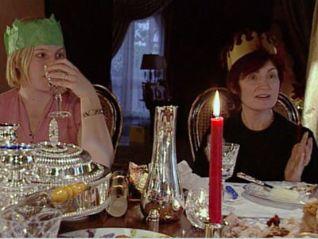 The Osbournes: A Very Ozzy Christmas