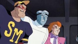 Justice League: Legends, Part 2