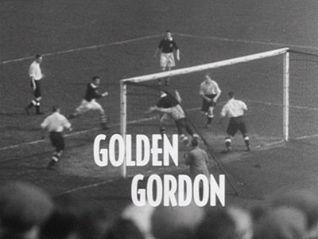 Ripping Yarns: Golden Gordon