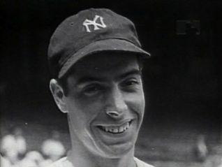 Yankeeography: Joe DiMaggio