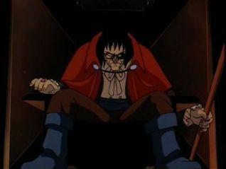 Batman: The Animated Series: The Underdwellers