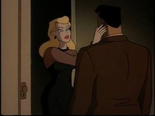 Batman: The Animated Series: The Cat and the Claw, Part 2
