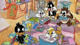 Baby Looney Tunes [Animated TV Series]