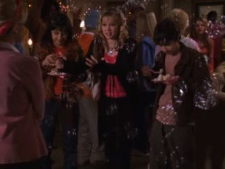 Lizzie McGuire: Party Over Here