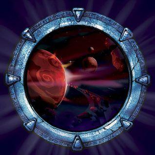 Stargate Infinity [Animated TV Series]